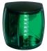 Hellamarine NaviLED Pro sivuvalo vihreä, musta