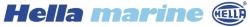 Hellamarine NaviLED®360 ankkurivalo, valkoinen