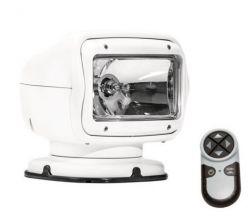 Golight GT radio-ohjattava valonheitin, valkoinen