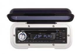LTC Radion suojakotelo, valkoinen