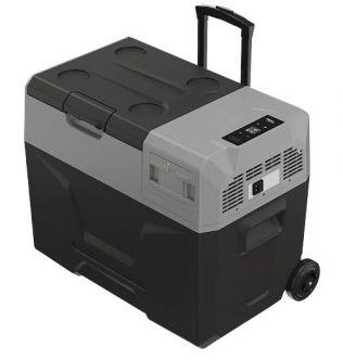 LTC Cool 30 kompressorilla ja ladattavalla akulla varustettu jääkaappi/ pakastin