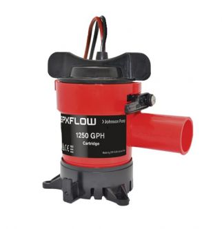 Johnson Pump 1250, 12 V