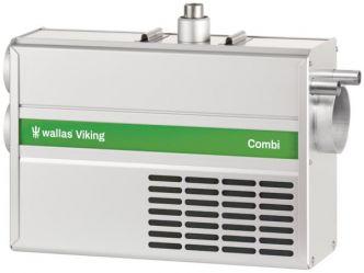 Wallas Viking Combi 2,5 kW Diesel lämmitin