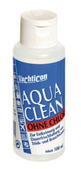 Yachticon AquaClean juomaveden säilöntäaine