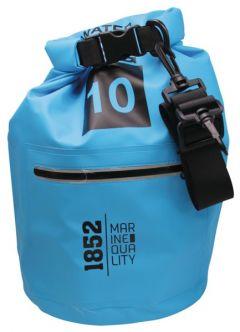 Vesitiivis varustesäkki 10 litraa