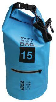 Vesitiivis varustesäkki 15 litraa
