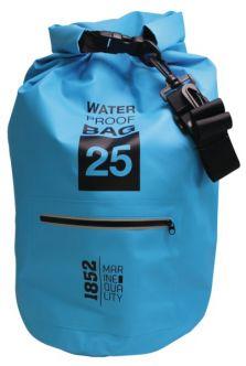 Vesitiivis varustesäkki 25 litraa