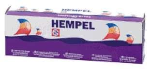 Hempel Epoxy Filler 130 ml