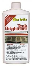 StarBrite Teak Brightener 473 ml