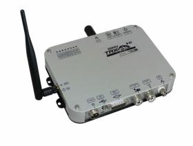 """easyTRX2S-IS-iGPS-WiFi langaton AIS-transponteri, Luokka """"B"""" antennisplitterillä/GPS:llä"""