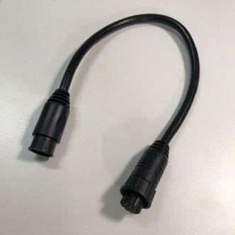 Raymarine CPT-S/DVS - Element HV adapteri