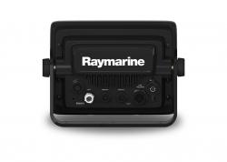 Raymarine a98 WiFi DownVision monitoiminäyttö kaikuluotaimella
