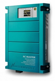 Mastervolt AC Master 12/300 W siniaaltoinvertteri