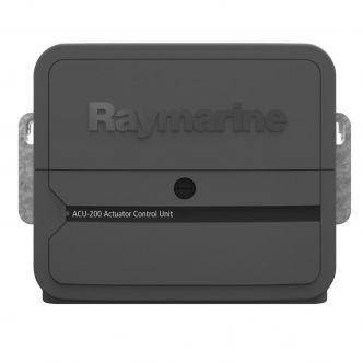 Raymarine Evolution EV-200 järjestelmä autopilotti P70Rs hallintalaitteella
