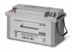 Mastervolt AGM 12/130 AGM-akku