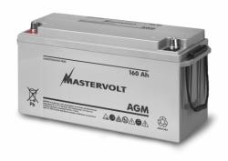 Mastervolt AGM 12/160 AGM-akku
