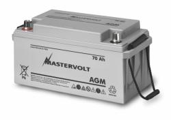 Mastervolt AGM 12/70 AGM-akku