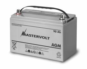 Mastervolt AGM 12/90 AGM-akku