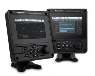 Raymarine AIS4000 lähettävä ja vastaanottava AIS