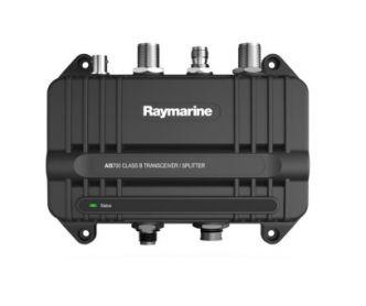Raymarine AIS700 SOTDMA lähettävä ja vastaanottava AIS antennisplitterillä