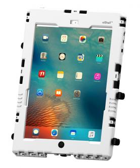 Andres Industries aiShell vesitiivis iPad 5, iPad6, Air 2  ja Pro 9.7 suojakotelo
