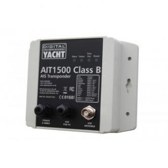 DIGITAL YACHT AIT1500 B-luokan AIS-transponderi NMEA 0183