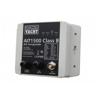 DIGITAL YACHT AIT1500 B-luokan AIS-transponderi NMEA 2000