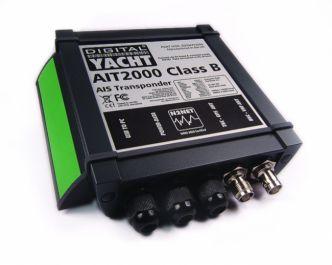 DIGITAL YACHT AIT2000 B-luokan AIS-transponderi