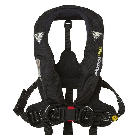 Musto Youth Crew Life Vest Junior 100N automaattiliivi ...