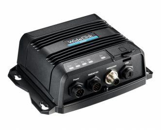 AMEC WideLink B600 SOTDMA AIS-lähetin/vastaanotin GPS antennilla