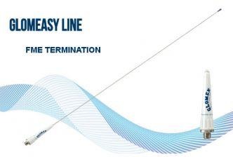 Glomex Glomeasy RA106SLS VHF-antenni FME-liittimellä