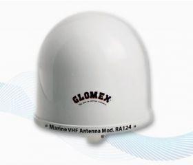 Glomex RA124 VHF-antenni