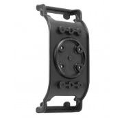 Andres Industries iPad Mini-kotelon Quicksnapper-pidike