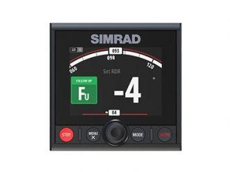 Simrad NAC-3 AP44 VRF autopilotti hydrauliohjauksiin