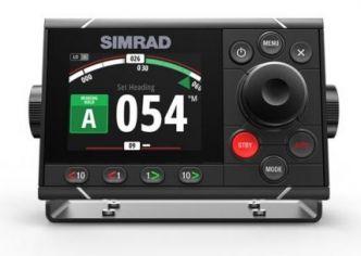 Simrad AP48 autopilotin hallintalaite