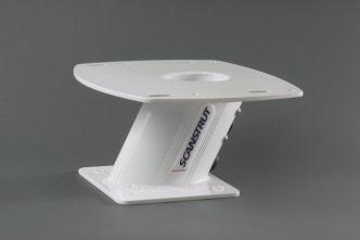 Scanstrut PowerTower® 15 cm alumiinijalka tutka-antennille