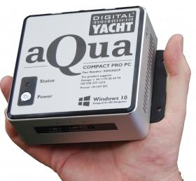 Digital Yacht Aqua Compact Pro+ PC venetietokone