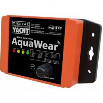 DIGITAL YACHT WLN20 Aquawear NMEA-WiFi reititin