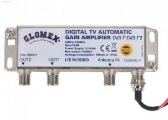 Glomex V9112AGCU DAB20 Nashira TV/FM/DAB-antenni