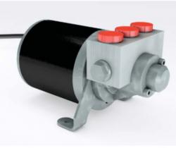 Lowrance/Simrad PUMP-1 hydraulinen kääntösuuntapumppu 0.8 l/min 12 V