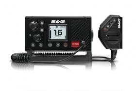 B&G V20 VHF-radiopuhelin