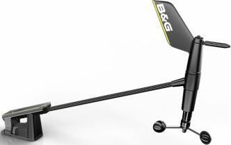 B&G WS310 Langallinen tuulianturi