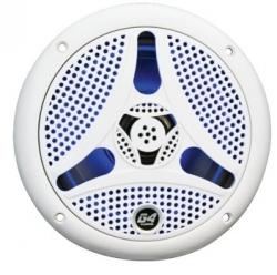 G4marine B700 Bluetooth orjakaiutin 150 W, valkoinen
