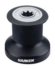 Harken B6 Classic Plain-Top vinssi, alumiini