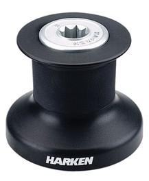 Harken B8 Classic Plain-Top vinssi, alumiini