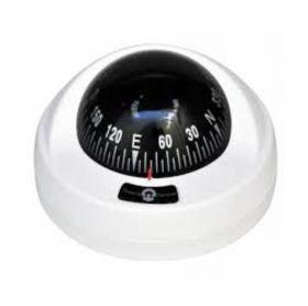 Riviera BAR kompassi, valkoinen