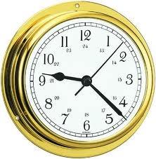 Barigo messinki kello