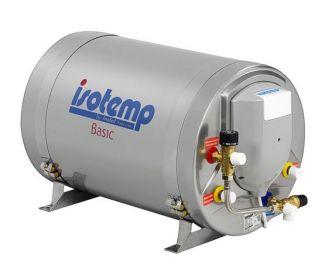 Isotemp Basic Lämminvesivaraaja 40 l