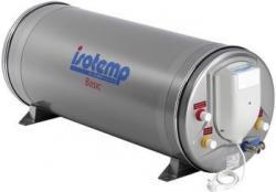 Isotemp Basic Lämminvesivaraaja 75 l tuplakierukalla