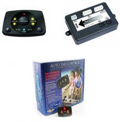 Bennett Auto Tab Control (ATC)